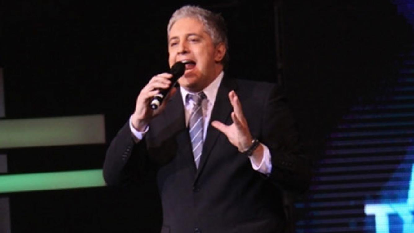 Mariano Peluffo reemplazará a Jorge Rial en Gran Hermano 2012. (Foto: Telefe)