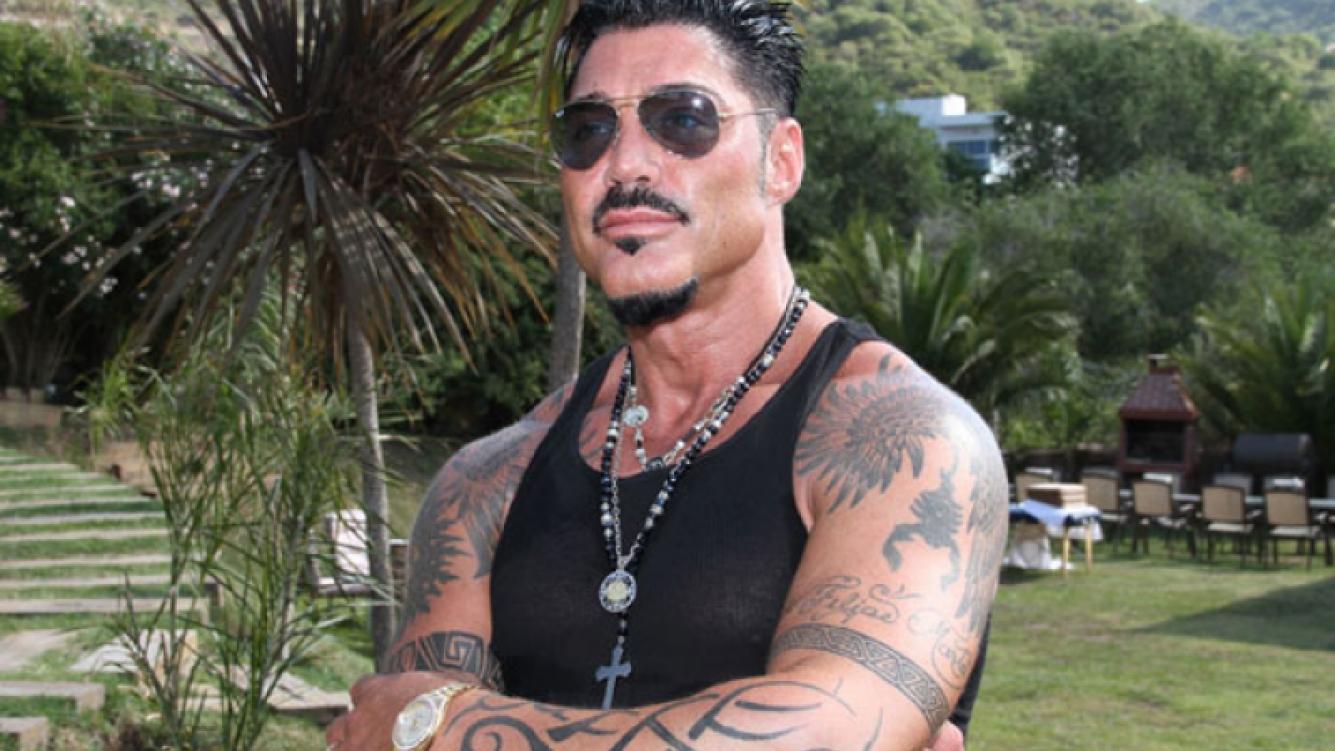 Las polémicas declaraciones de Ricardo Fort sobre sus preferencias sexuales