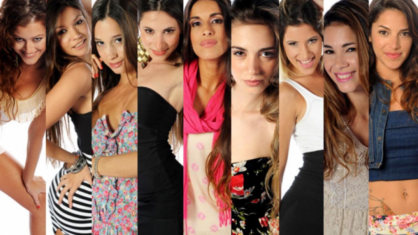 ¿Cuál es la participante más linda de Soñando por bailar 2?