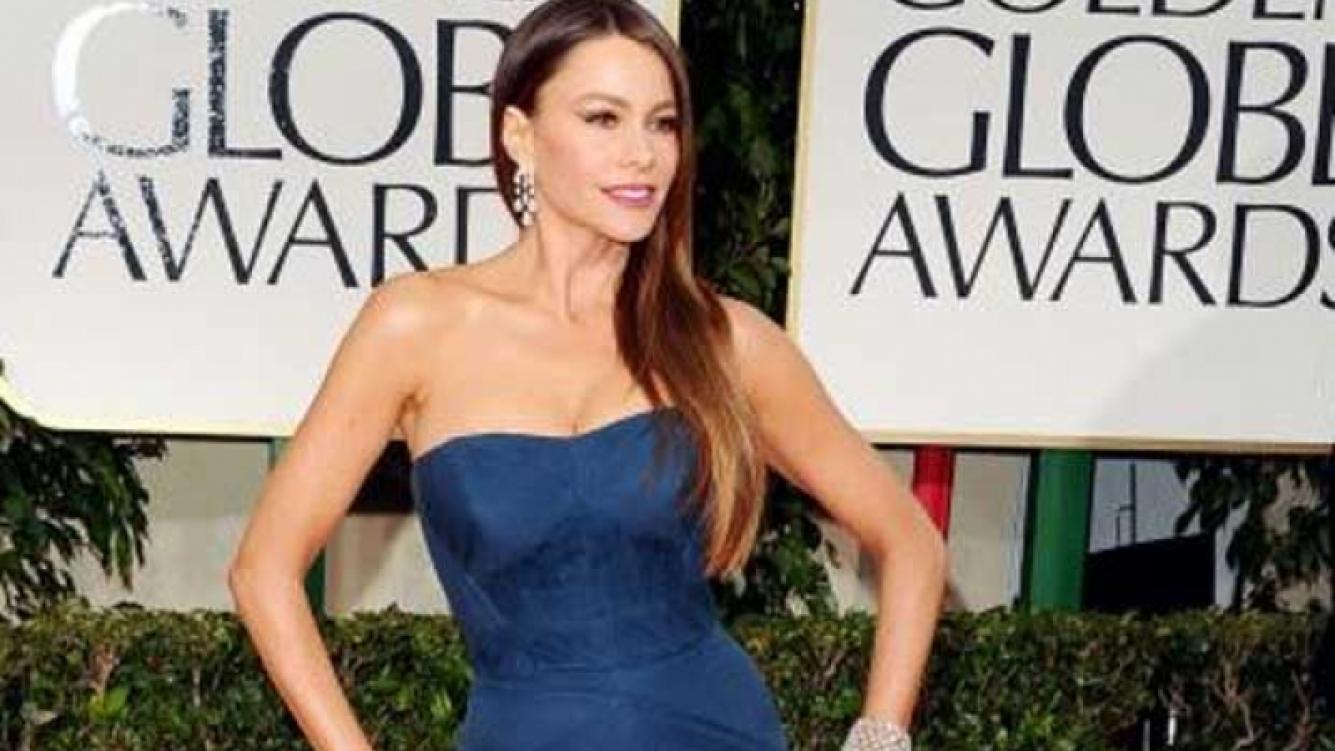 Los súper looks de las celebrities de Hollywood en los Globo del Oro. (Foto: Web)