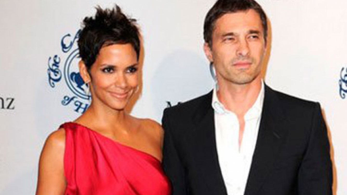 Olivier Martinez le propuso casamiento a Halle Berry (Foto: Web).