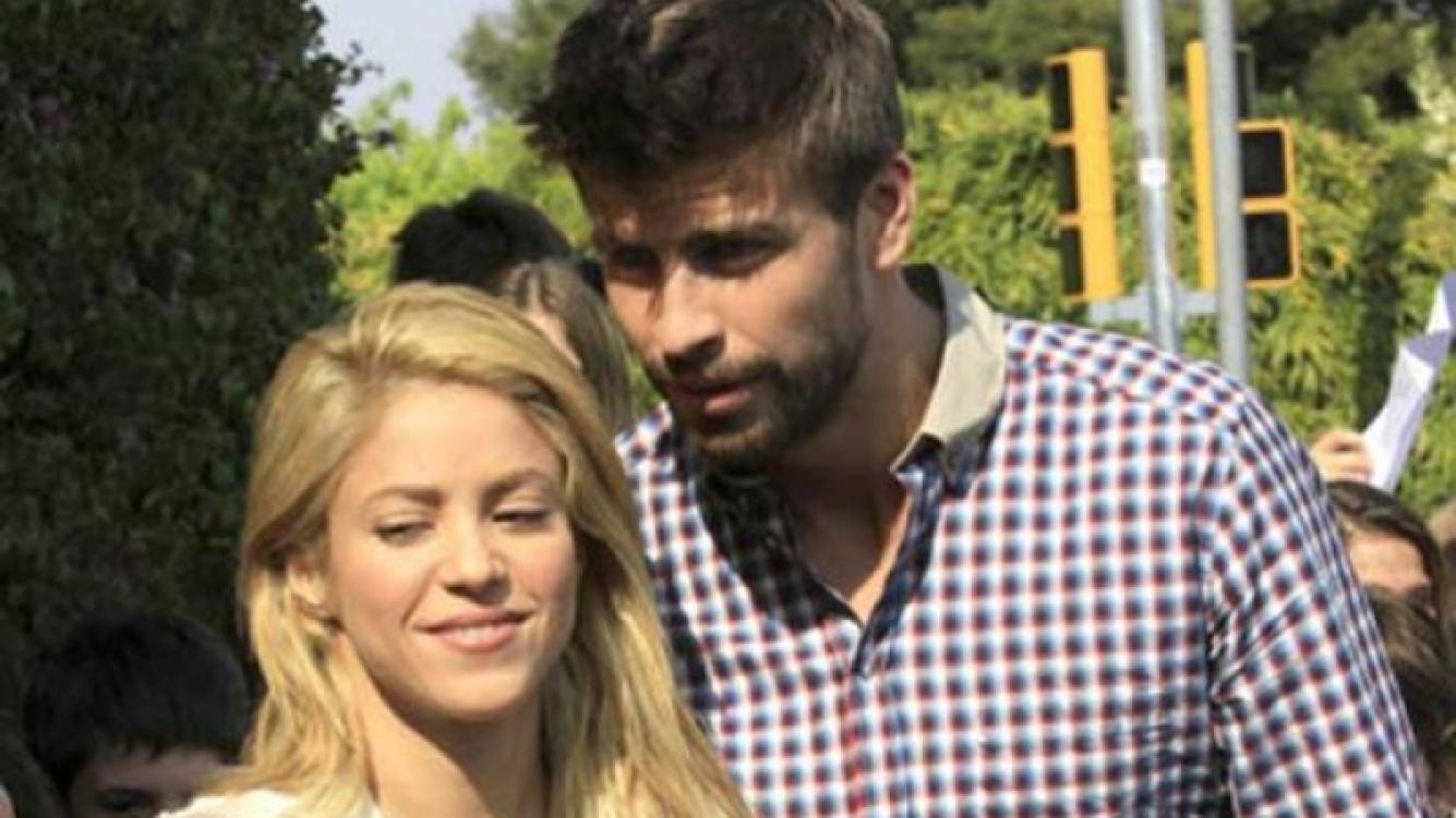 Shakira y Gerard Piqué: ¿Tienen video prohibido? (Foto: Web)