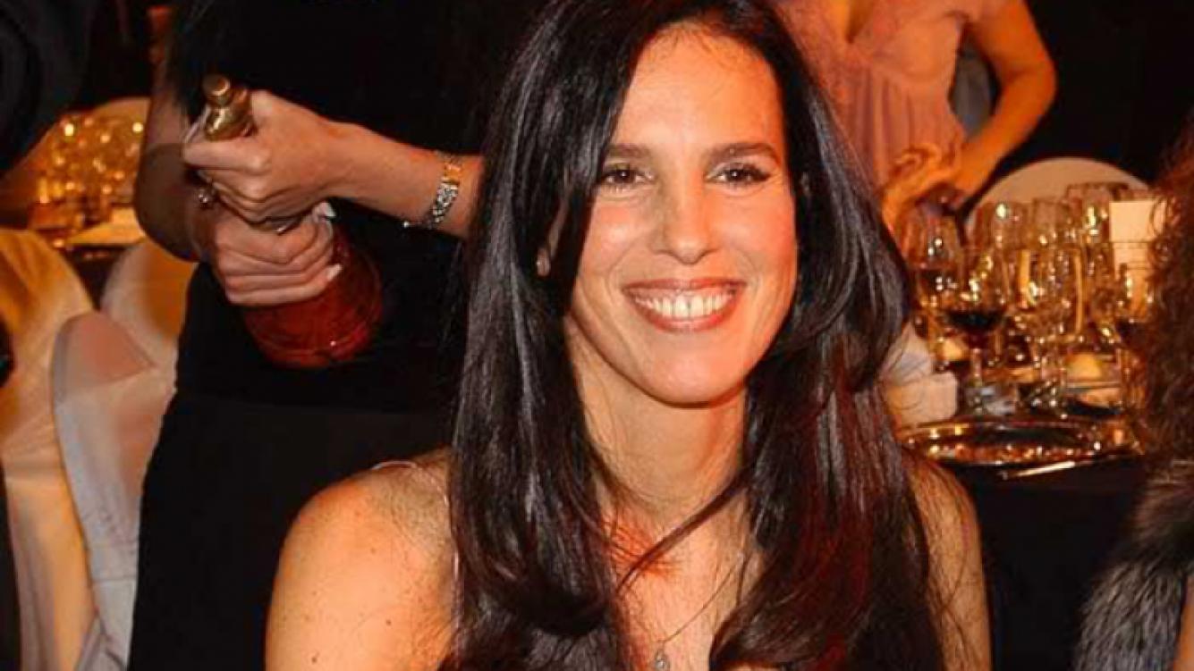 Paula Robles, ¿con nuevo novio?. (Foto: Web)