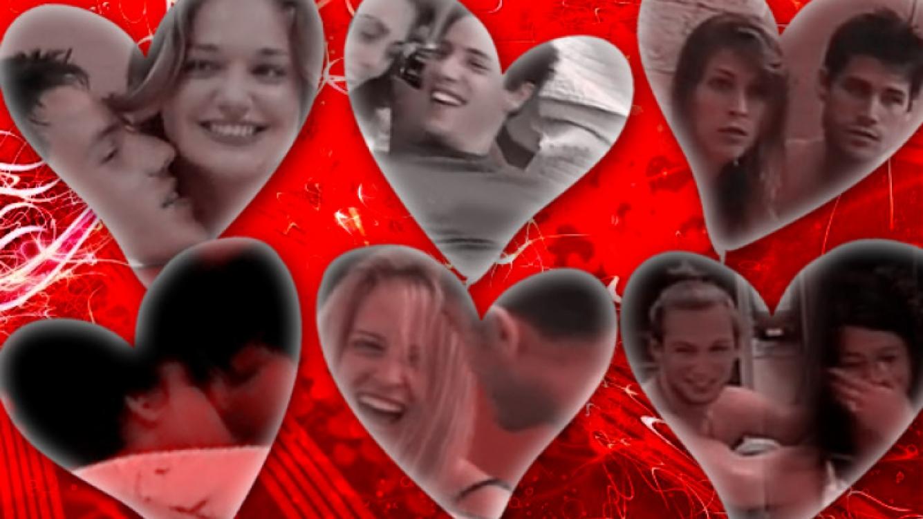 Gran Encuesta: ¿cuál te parece la pareja más linda de GH2012?