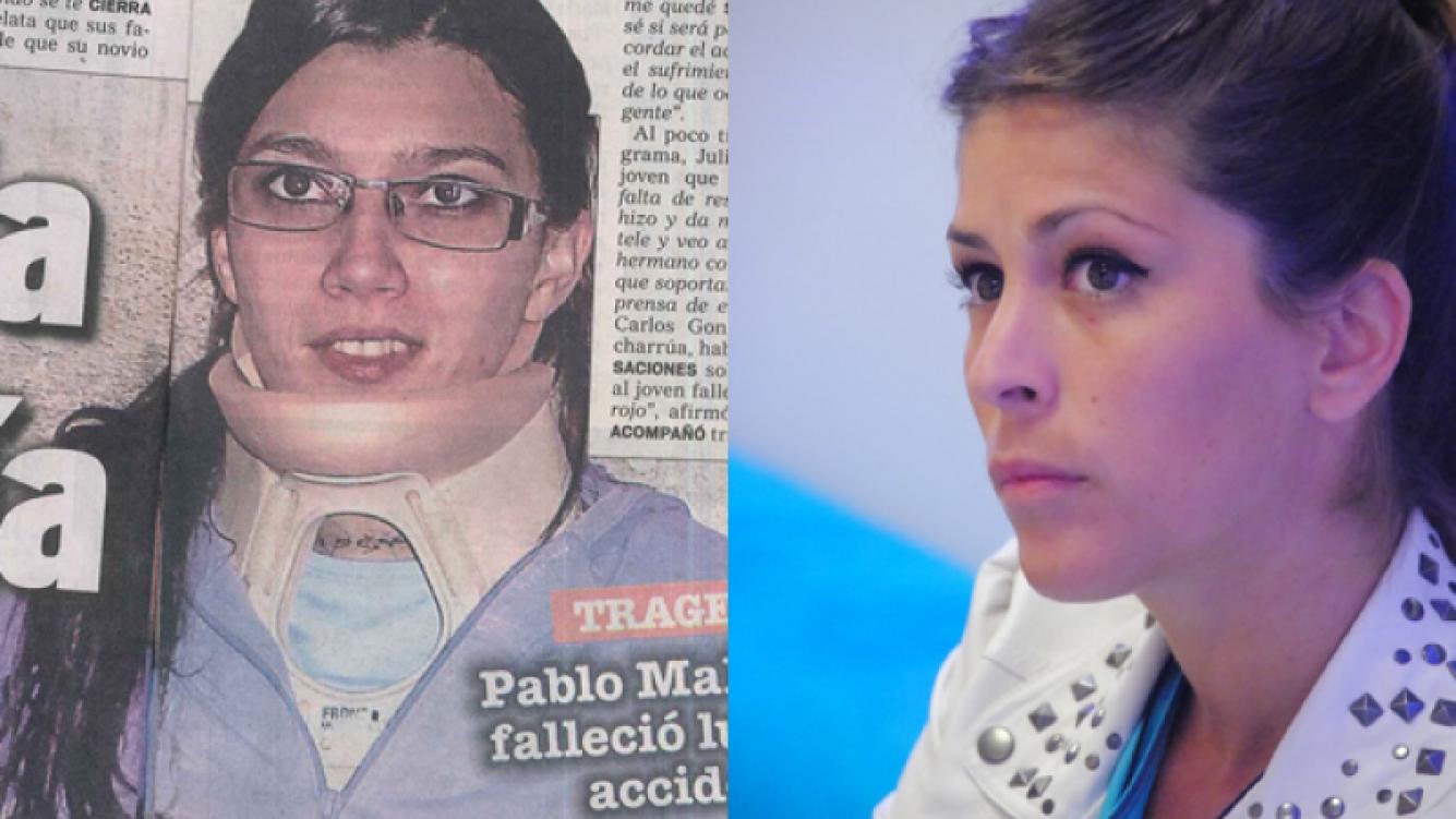 GH 2012: La joven que sobrevivió al accidente de Florencia rompió el silencio. (Foto: Libre)