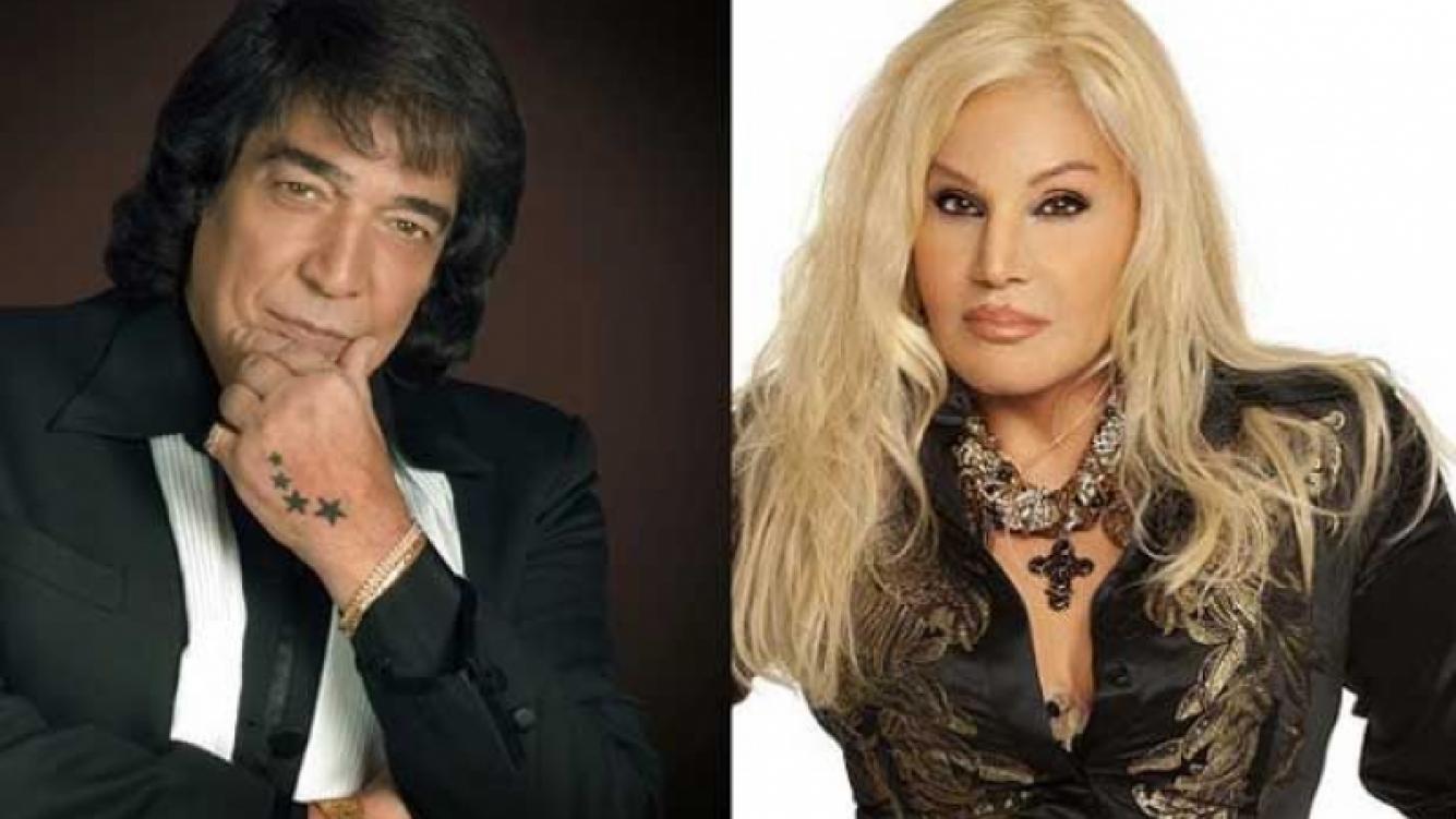 A Cacho Castaña le preguntaron si tuvo una noche hot con Susana Giménez y… (Foto: Web)