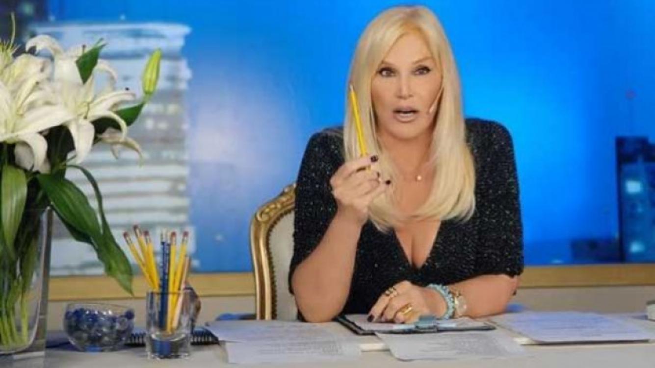 Susana Giménez: ¿Vuelve o no la pantalla chica? (Foto: Web)