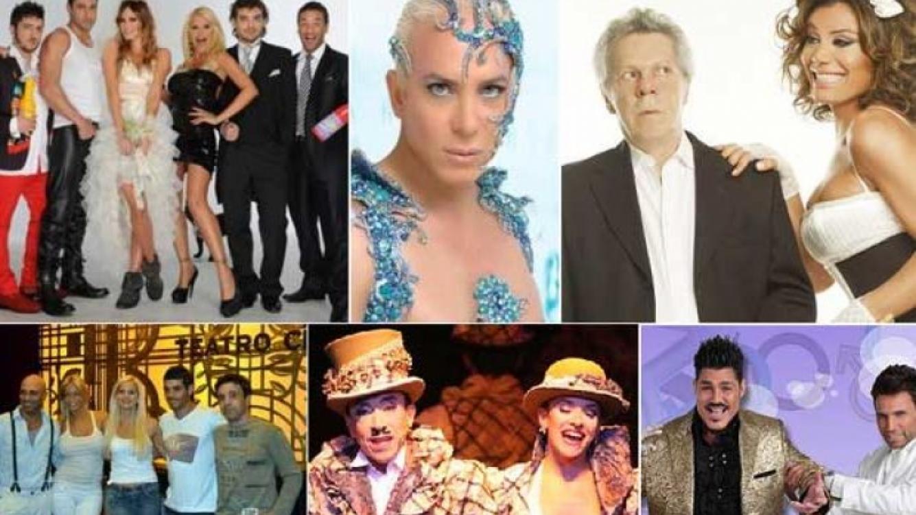 Se conocieron las nominaciones a los Premios Carlos 2012 y hay varias sorpresas. (Foto: Web)