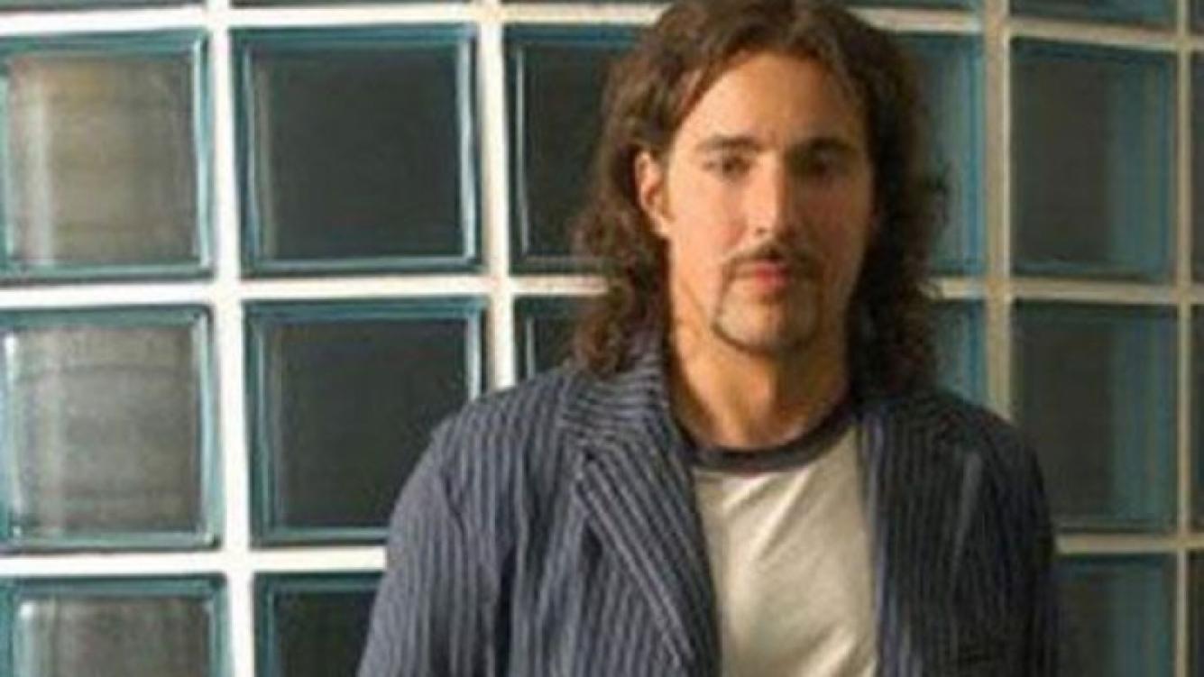 Leandro Cabo Guillot, el novio de Jazmín De Grazia. (Foto: Web)