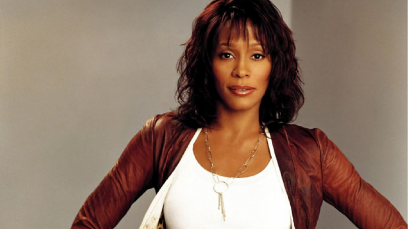 Whitney Houston murió a los 48 años. (Foto: Web)
