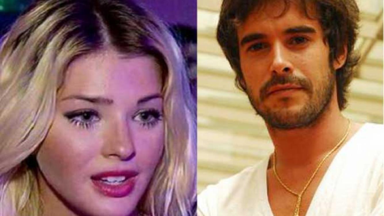 La China Suárez afronta rumores de romance con Nicolás Cabré. (Foto: Web)