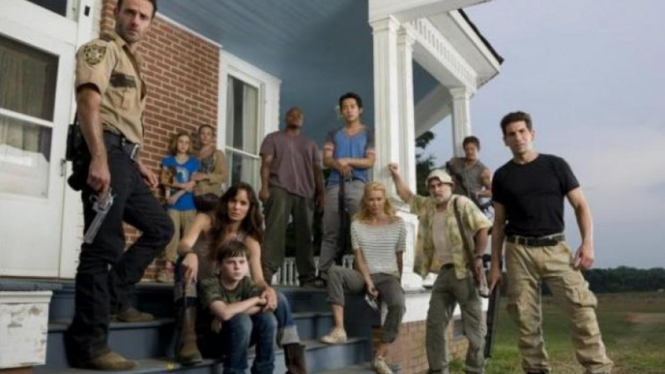 Fox busca zombies alrededor del mundo. (Foto: Web)