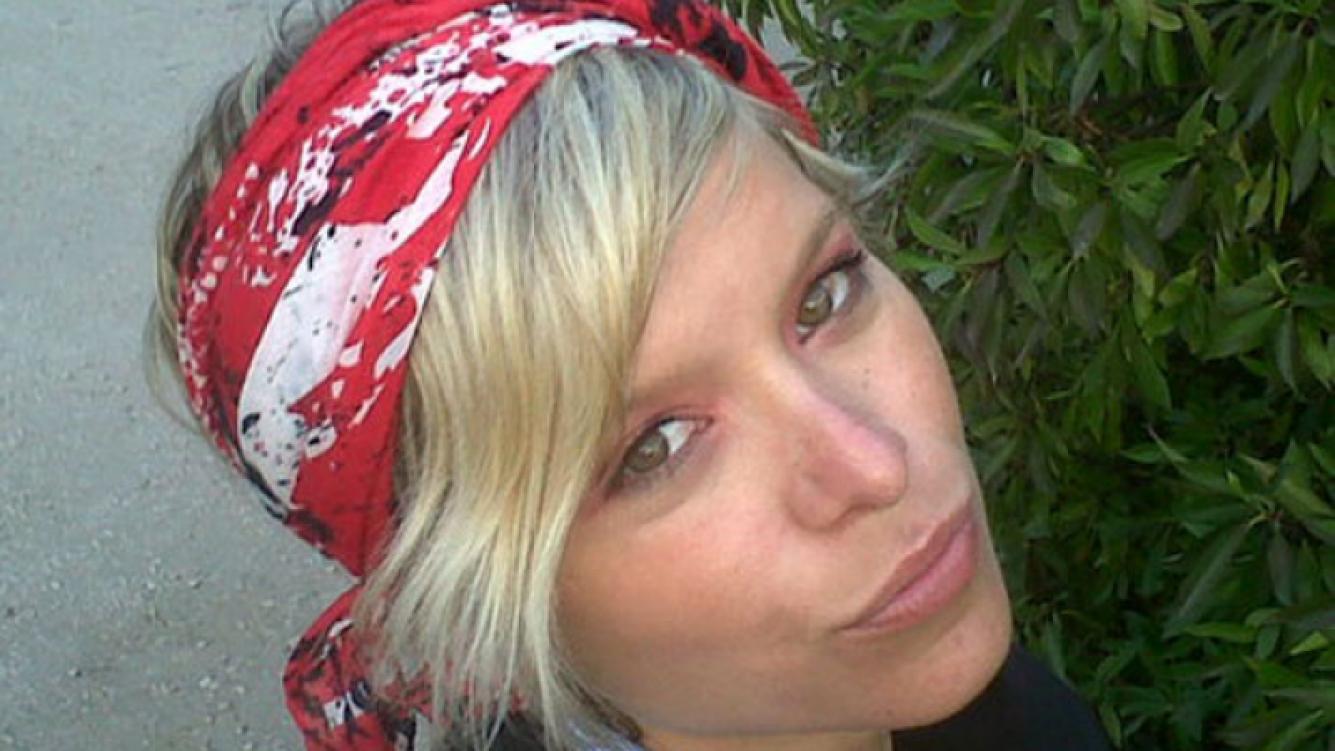Jazmín se había recibida de periodista en TEA y escribía en Las Rosas (Foto: Web).