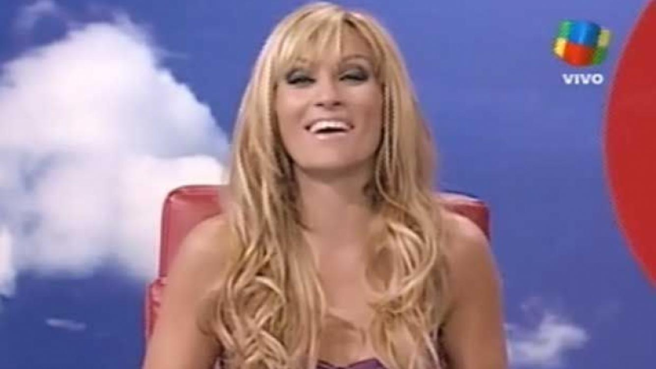 Marcela Tauro fue elegida la mejor panelista de espectáculos y habló de su triunfo. (Foto: Captura de TV)
