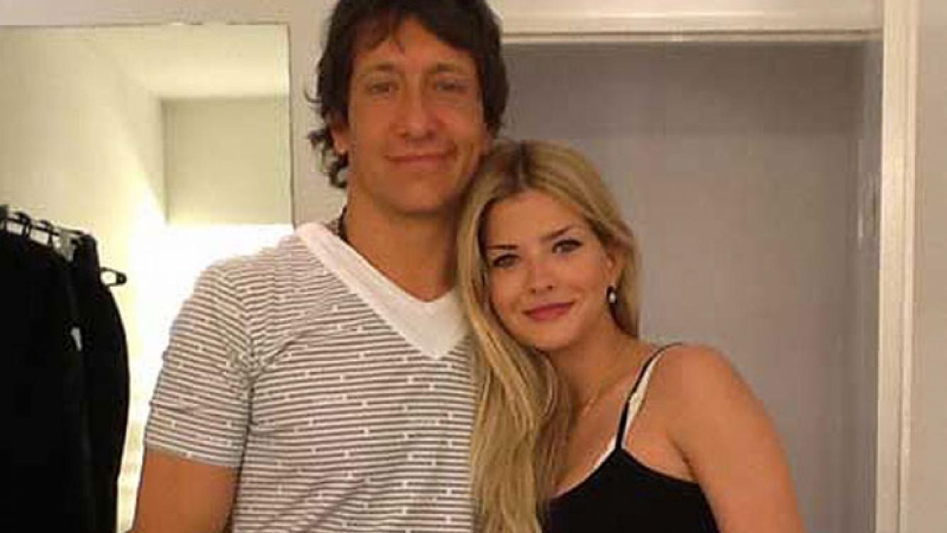 Nico Vázquez y la China Suárez desmintieron que estén viviendo un romance (Foto: Web).