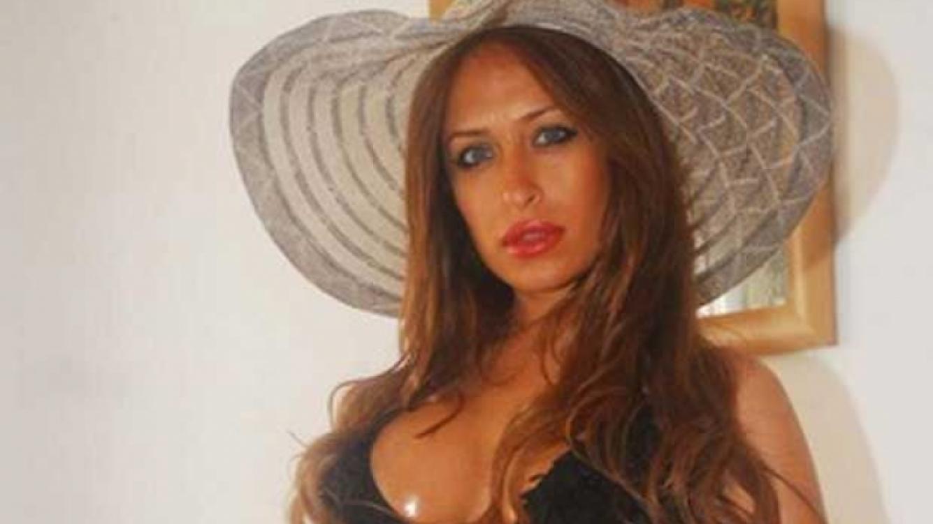 La bella participante de GH Israel que entraría a Gran Hermano 2012. (Foto: Web)