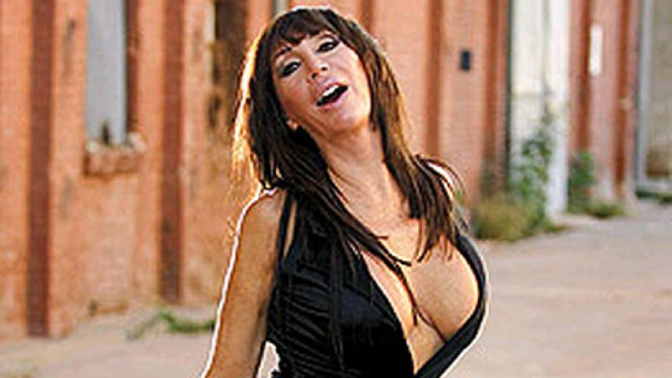 Moria Casán sorprendió al anunciar que reducirá su busto (Foto: Web).