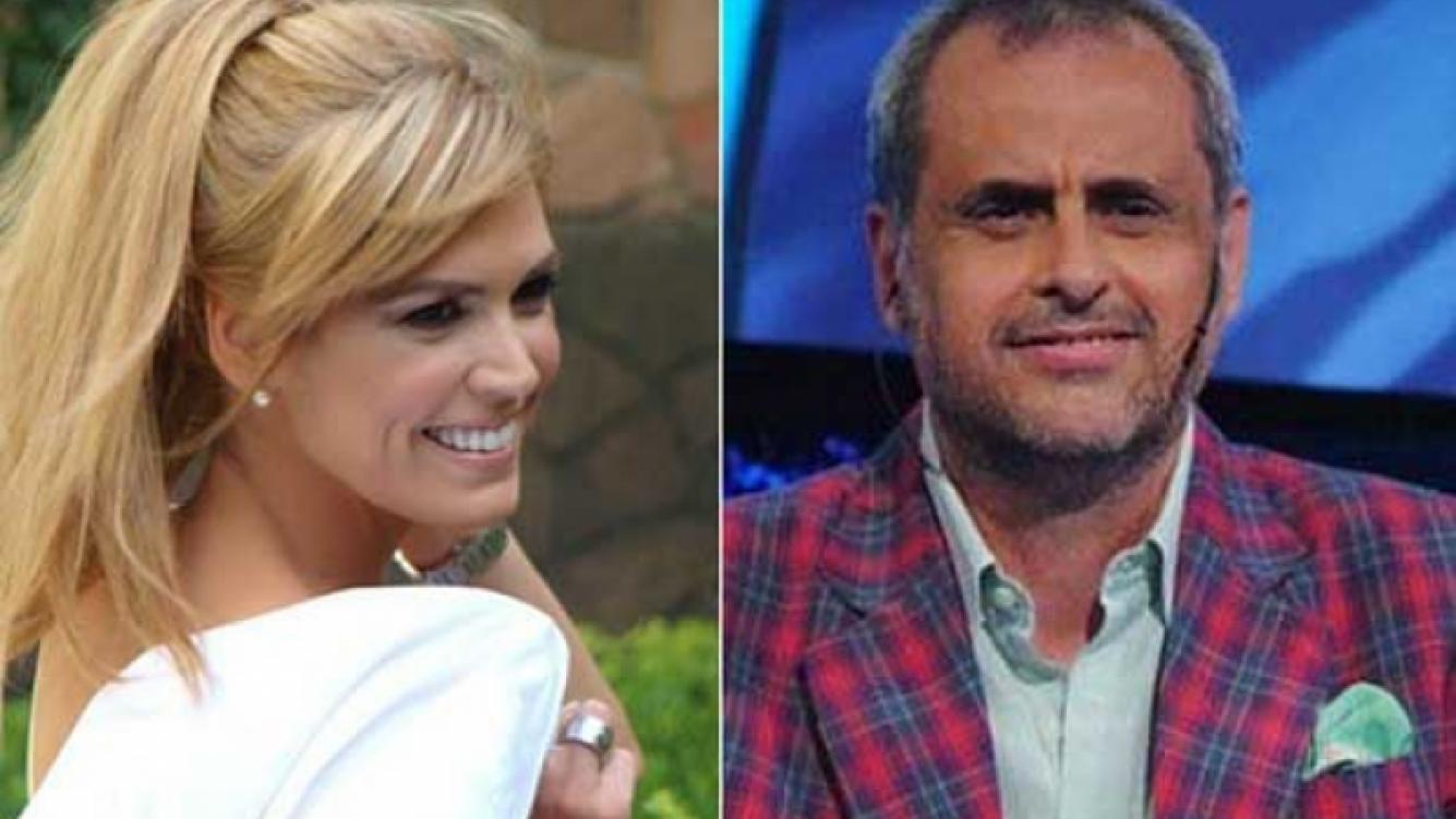 Viviana Canosa dijo que con Jorge Rial ya no son enemigos. (Foto: Web)