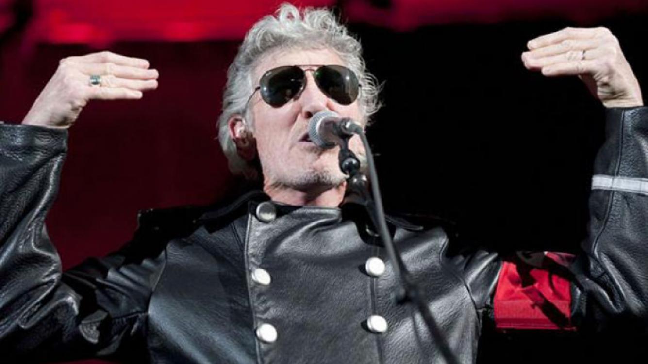 Arrancó la serie de recitales de Roger Waters en Argentina (Foto: Web).