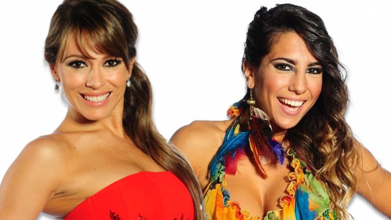 ¿Bailarán juntas Coki Ramírez y Cinthia Fernández?