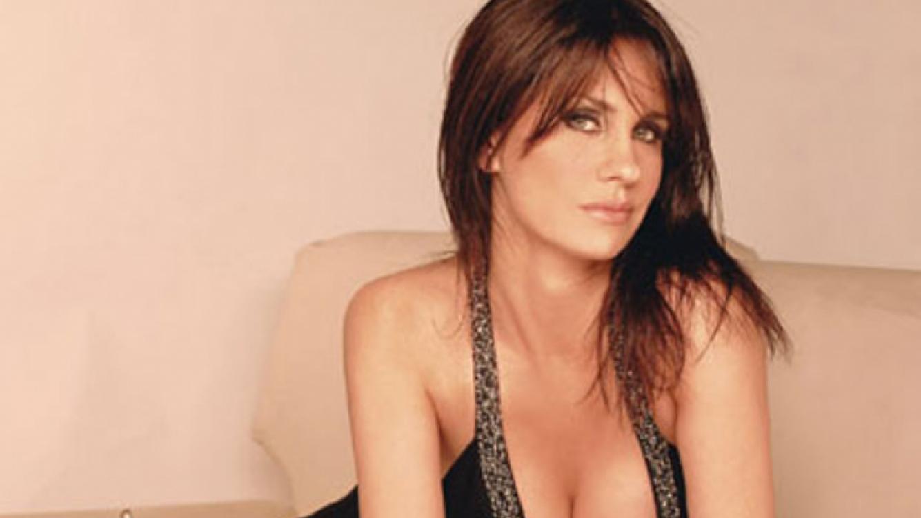 Nancy Dupláa habló sobre los rumores acerca de sus cirugías estéticas (Foto: Web).