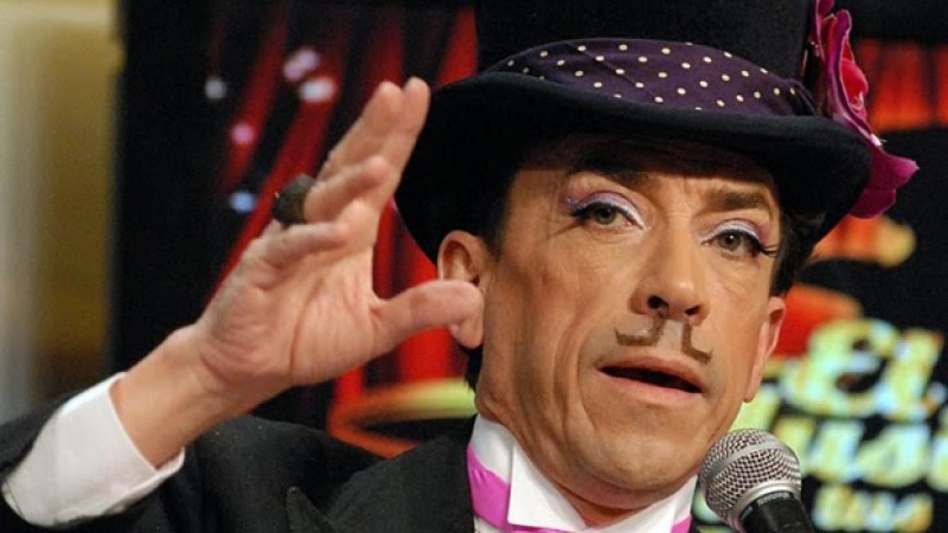 Aníbal Pachano, eje de otra polémica. (Foto: Web)