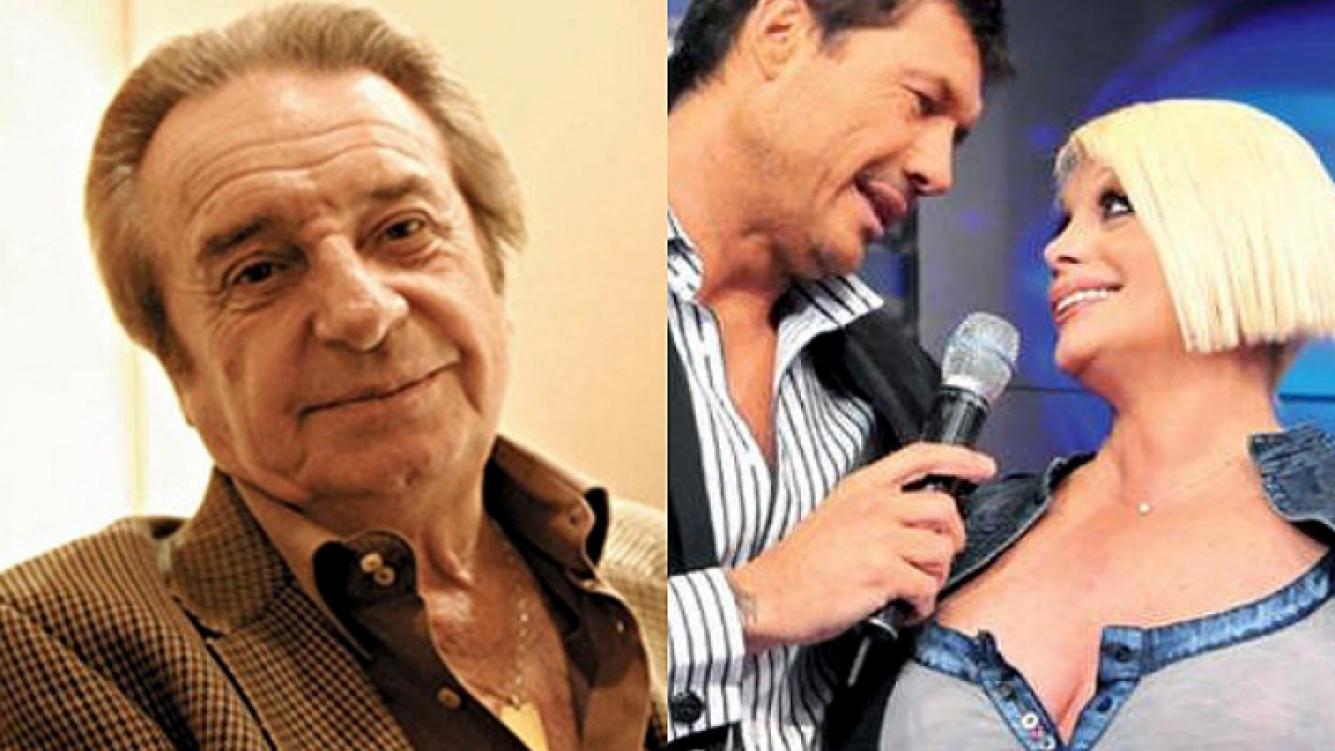 Santiago Bal habló de la posibilidad de compartir jurado de Bailando 2012 con Carmen Barbieri. (Fotos: Web)