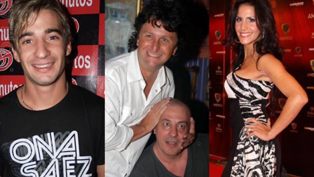 """Vuelven Diego Korol y José Carlos """"Yayo"""" Guridi con Sin Codificar y dos incorporaciones. (Fotos: Web)"""