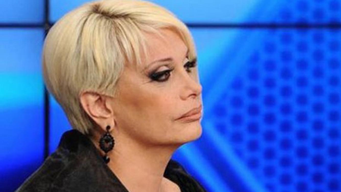 La reacción de Carmen Barbieri al enterarse del affaire Santiago Bal-Silvia Süller. (Foto: Web)