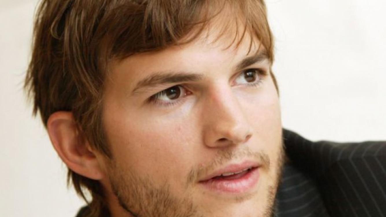 ¿Ashton Kutcher, al espacio? (Foto: Web)