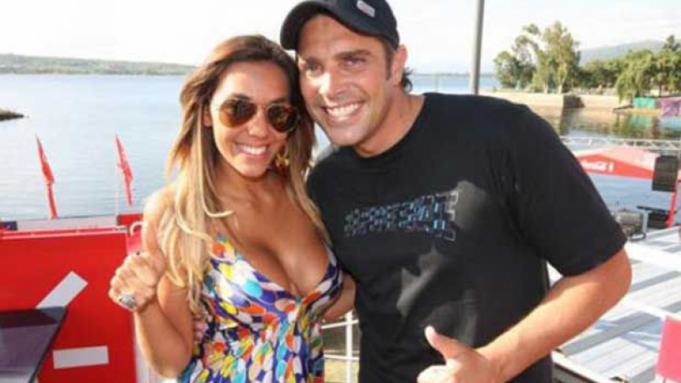 ¿Floppy Tesouro y Matías Alé juntos en Miami? (Foto: Web)