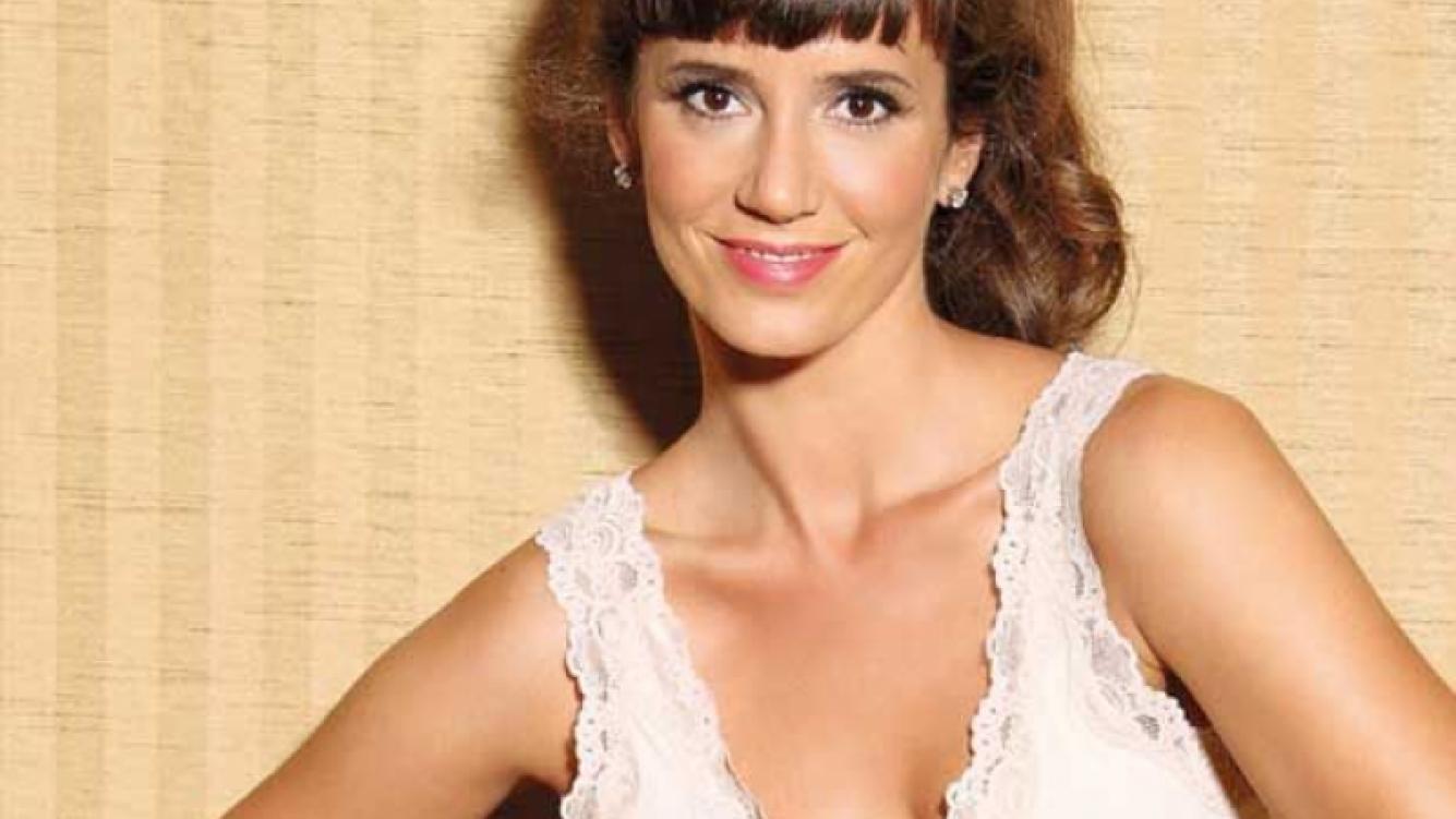 Griselda Siciliani y un ácido tweet ¿para algún ex compañero? (Foto: Web)