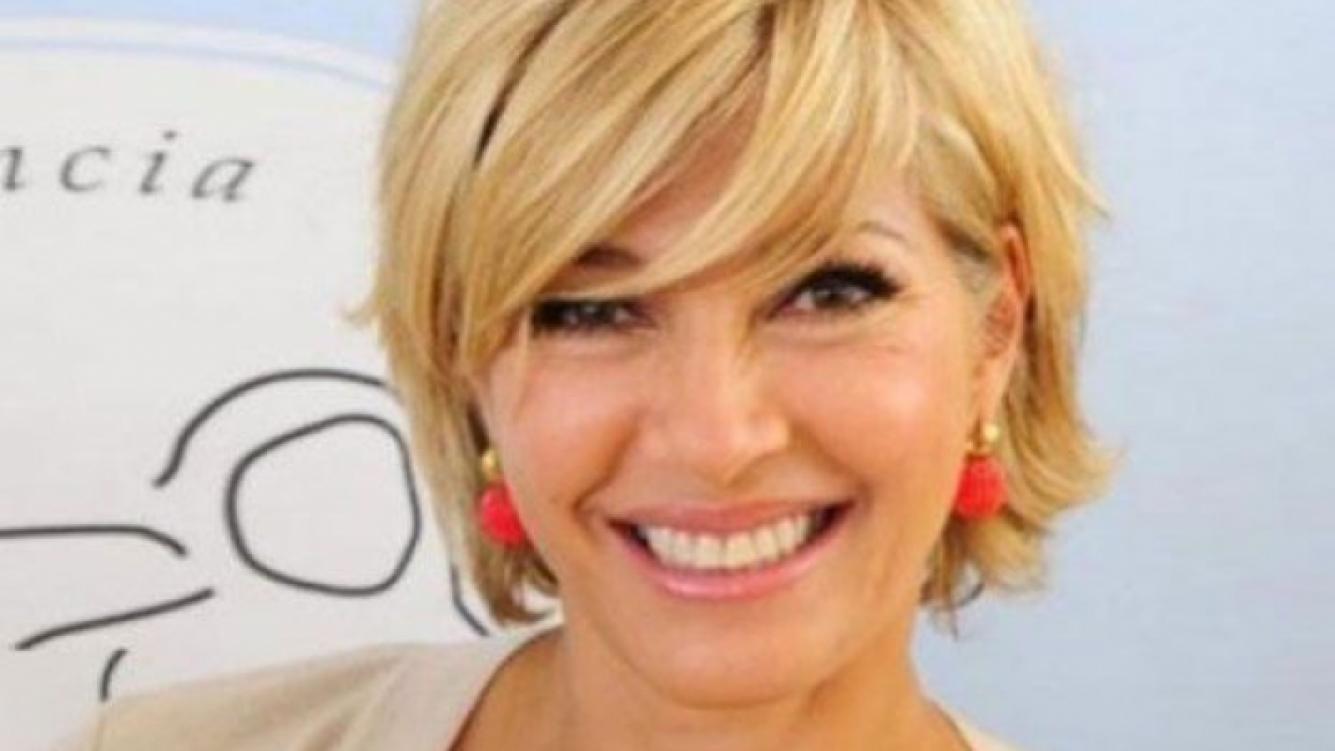 Catherine Fulop: tweets con dolor tras su enojo con Telefe. (Foto: Web)