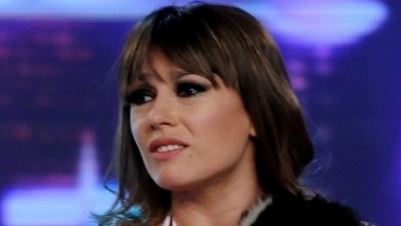Coki Ramírez, enojadísima en Twitter tras el robo de su celular (Foto: Web).
