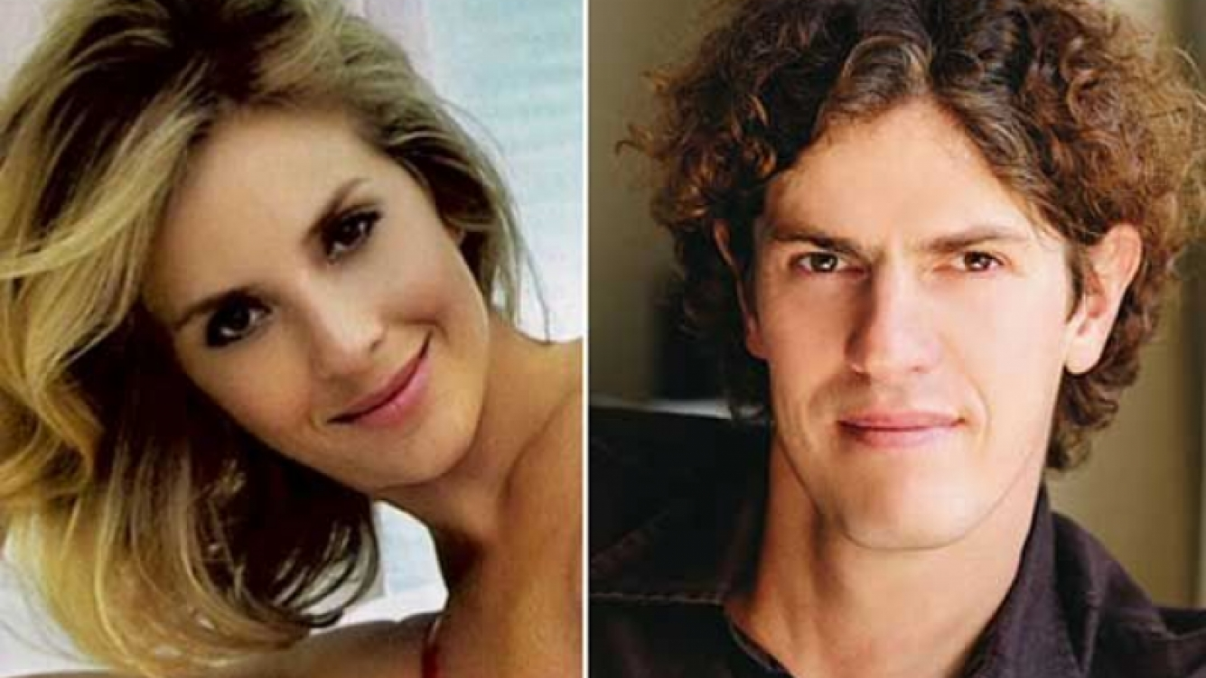 Vuelve el rumor: ¿Carla Peterson está embarazada de Martín Lousteau? (Foto: Web)
