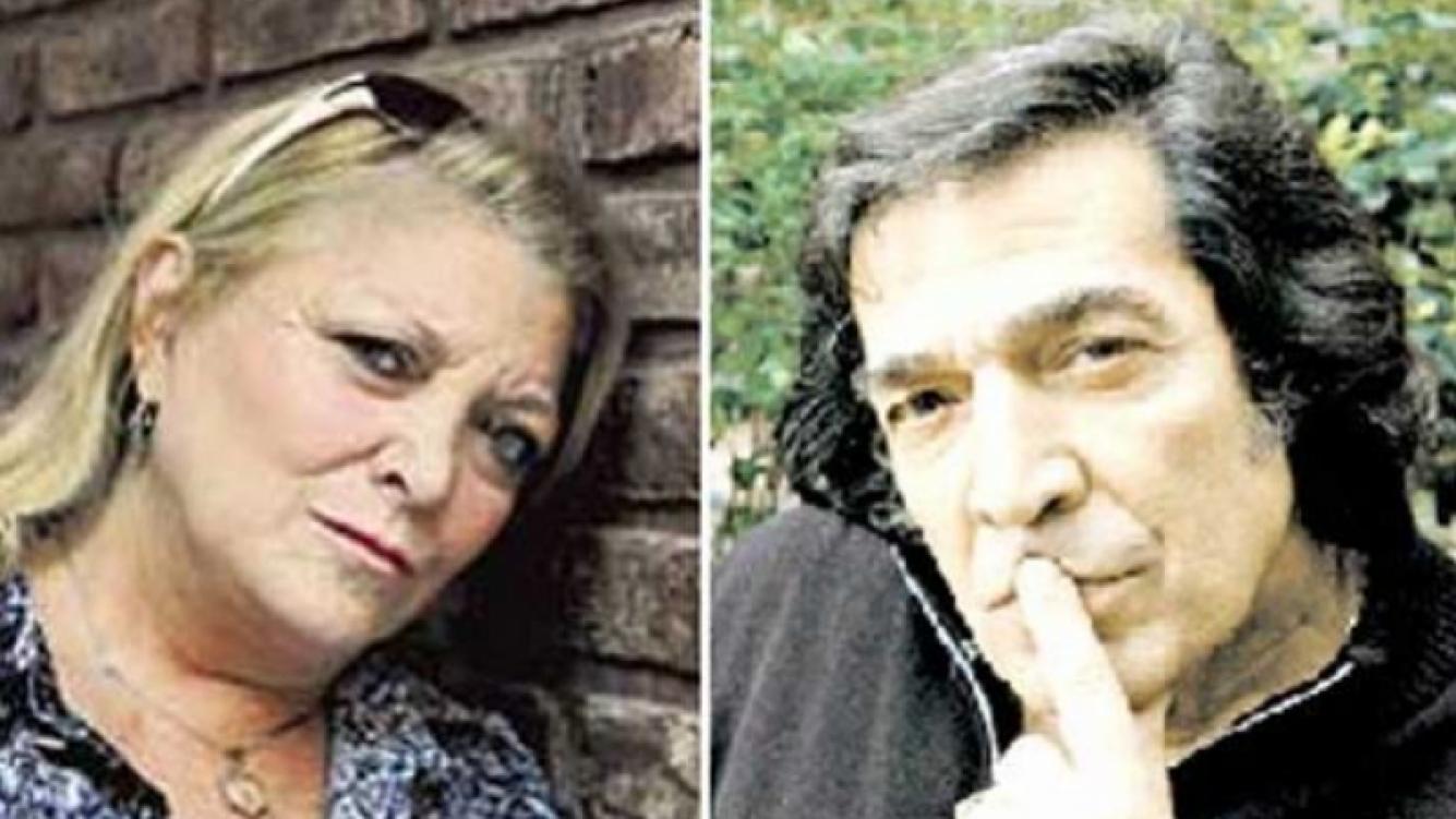"""Polémica en """"Dulce amor"""": Graciela Pal, enojada con Cacho Castaña. (Foto: Web)"""