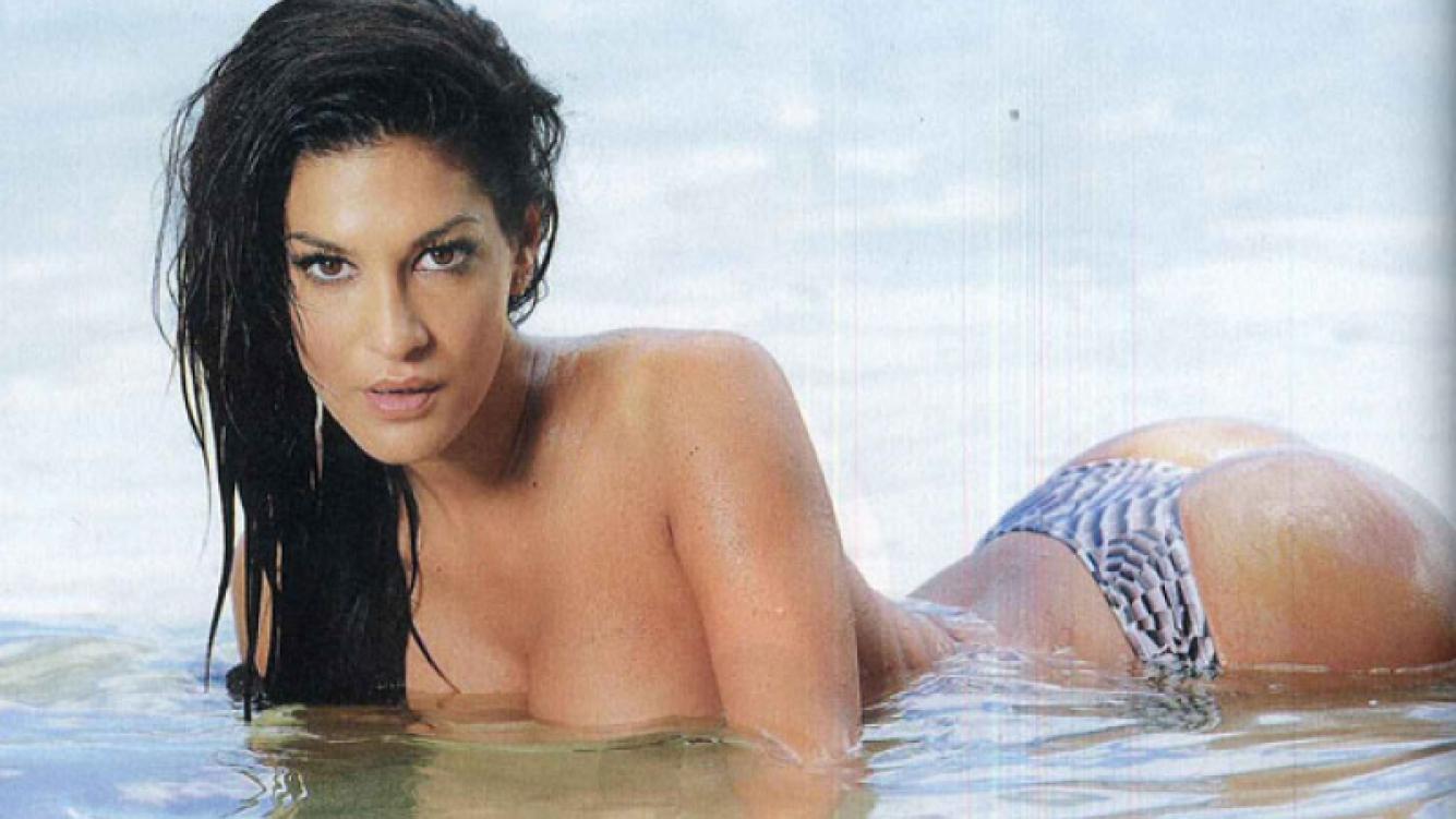 Silvina Escudero habló como nunca de su separación de Nico Riera (Foto: Caras).