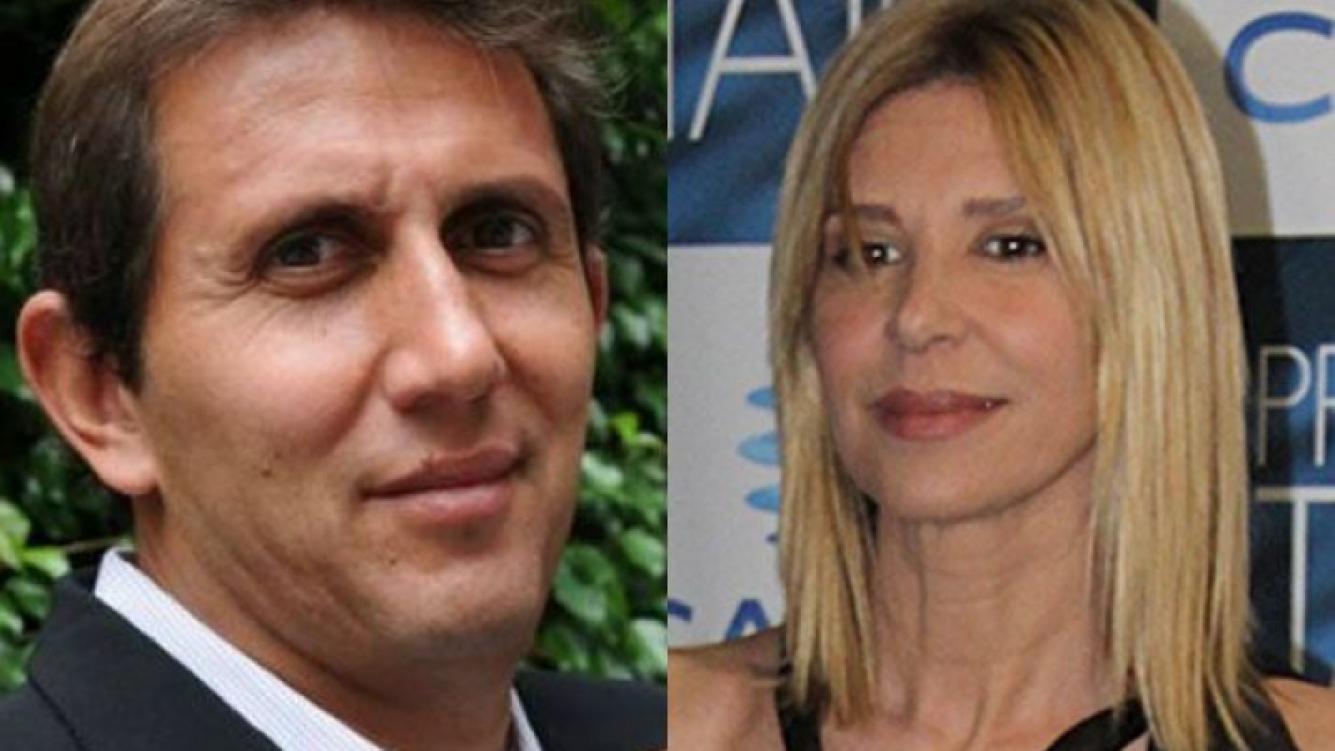 Juan Pablo Varsky habló de su romance con María Carámbula. (Foto: Web)