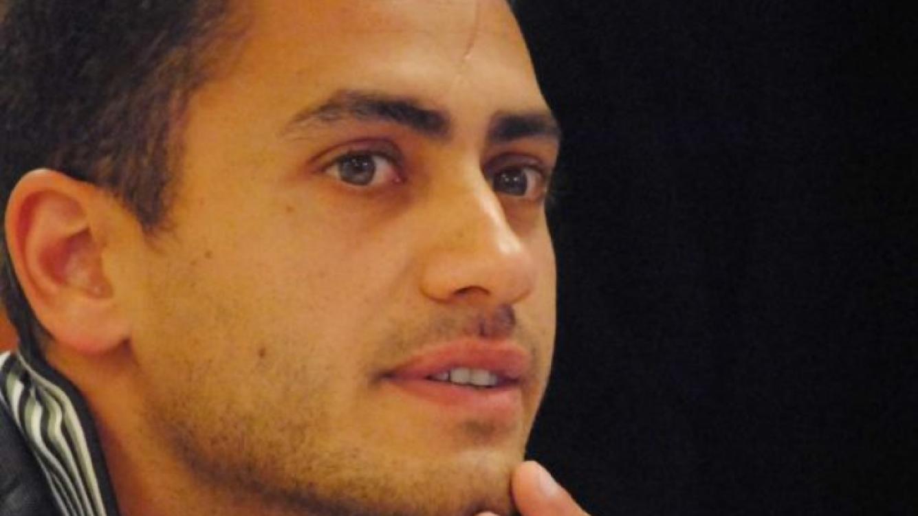 Mario Fredes, último eliminado de Gran Hermano 2012. (Foto: Web)