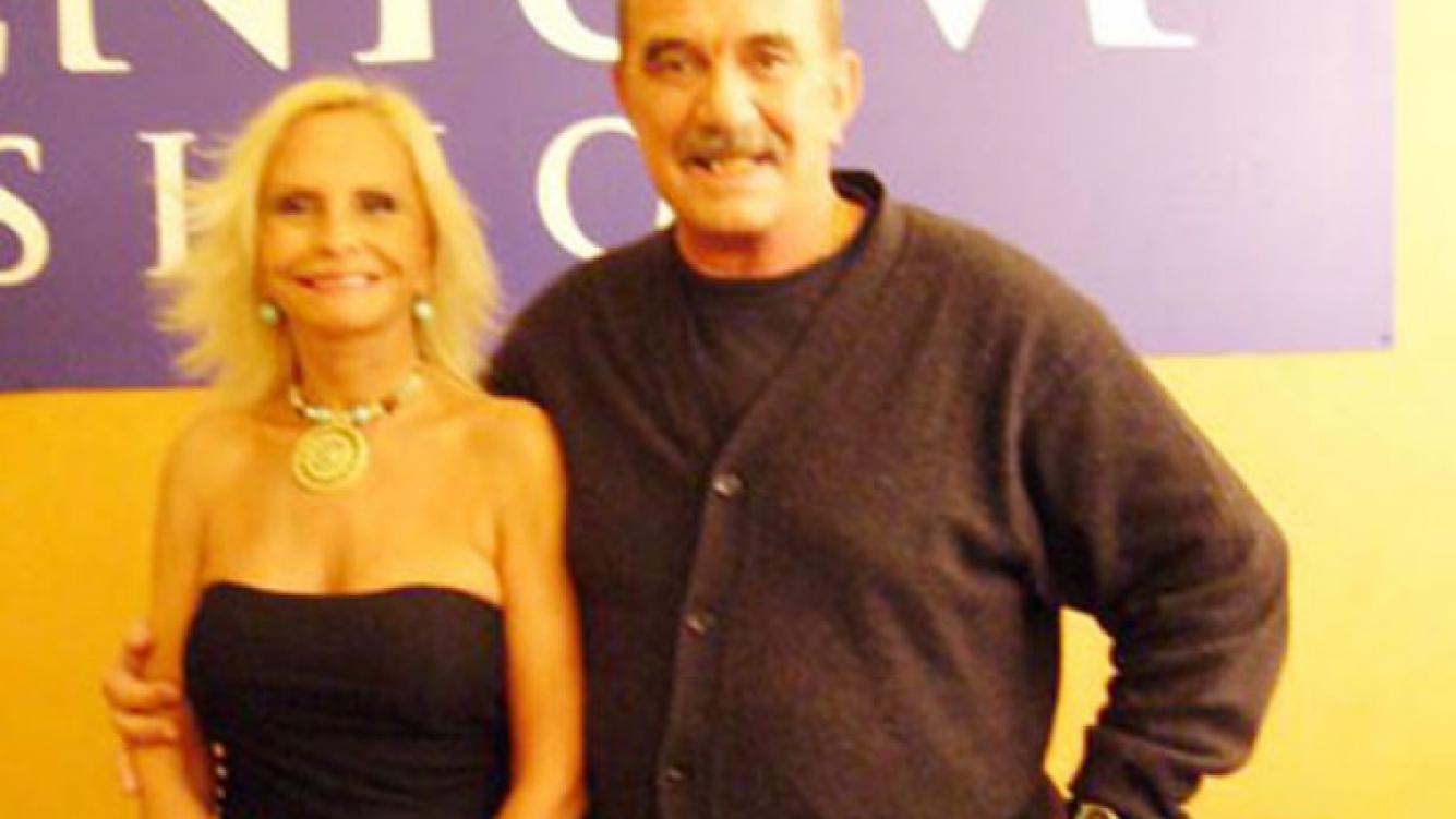 Rolando Hanglin se casará otra vez con la mujer de la que se divorció. (Foto: Web)