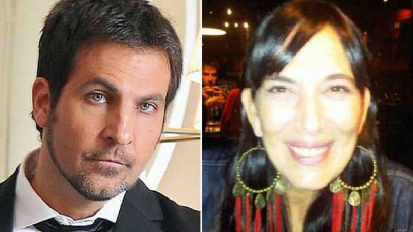 Escándalo en Twitter: la hija de Basile, a puro insulto contra Toti Pasman. (Foto: Web)