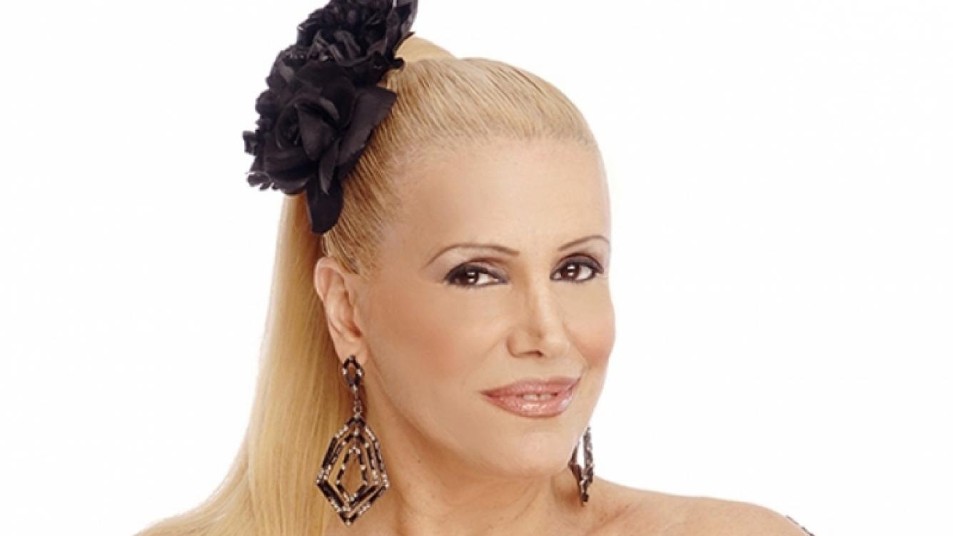 Finalmente, la cantante no estará en el Bailando 2012 (Foto: Web)