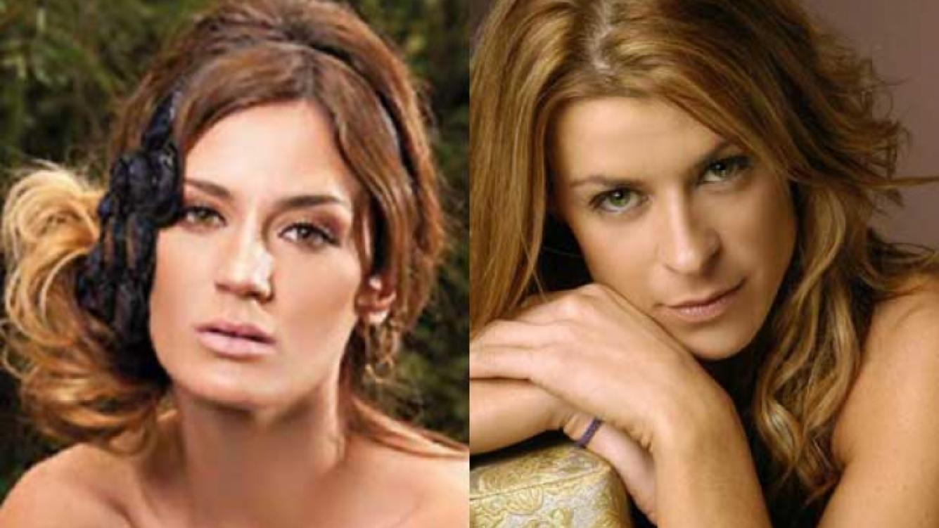 Paula Chaves lanzó la campaña #YoTeBancoTobal, en apoyo a Eugenia Tobal. (Foto: Web)