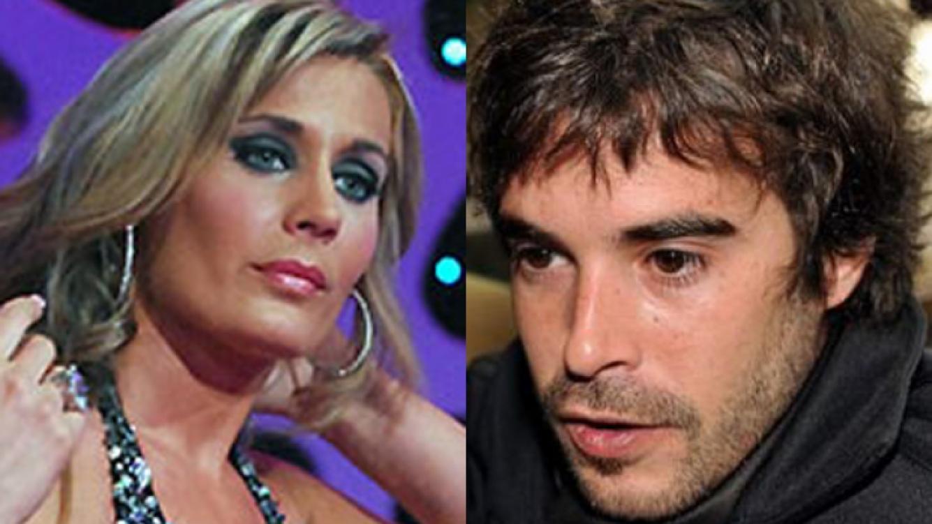 Rocío Marengo, durísima contra Nicolás Cabré en Twitter (Foto: Web).