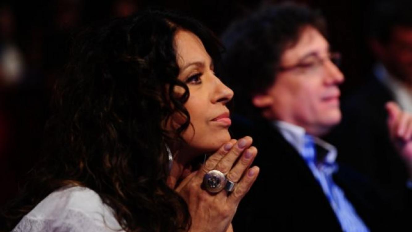 Patricia Sosa es, para los usuarios de Ciudad.com, la mejor jurado de Soñando por Cantar. (Foto: Web)