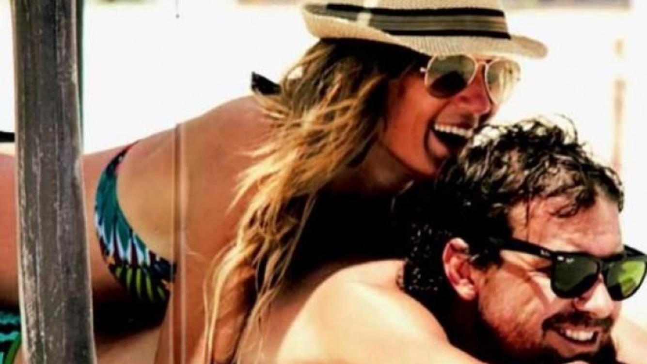 Paula Chaves y Pedro Alfonso confirmados para Bailando 2012. (Foto: Web)