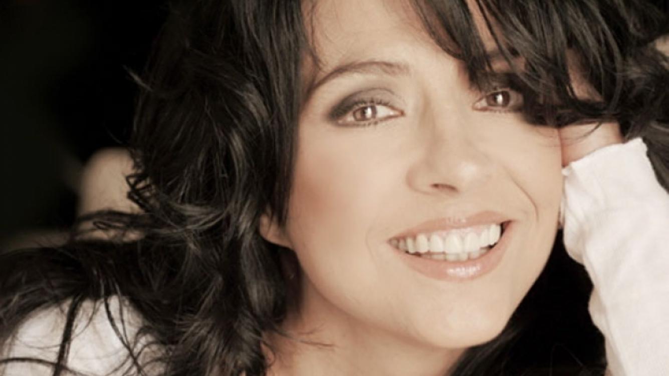 Patricia Sosa, elegida mejor jurado de Soñando por cantar. (Foto: Web)