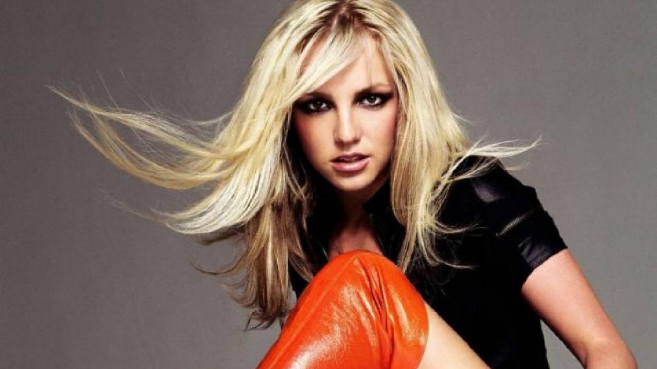 Britney Spears y el millonario contrato para ser jurado de X Factor. (Foto: Web)