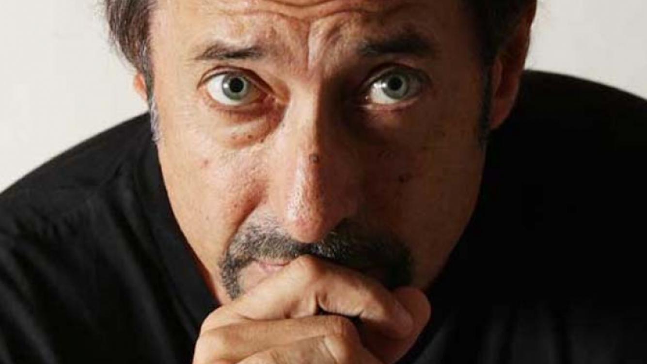 Guillermo Francella protagoniza la serie El hombre de tu vida por Telefe (Foto: Web)