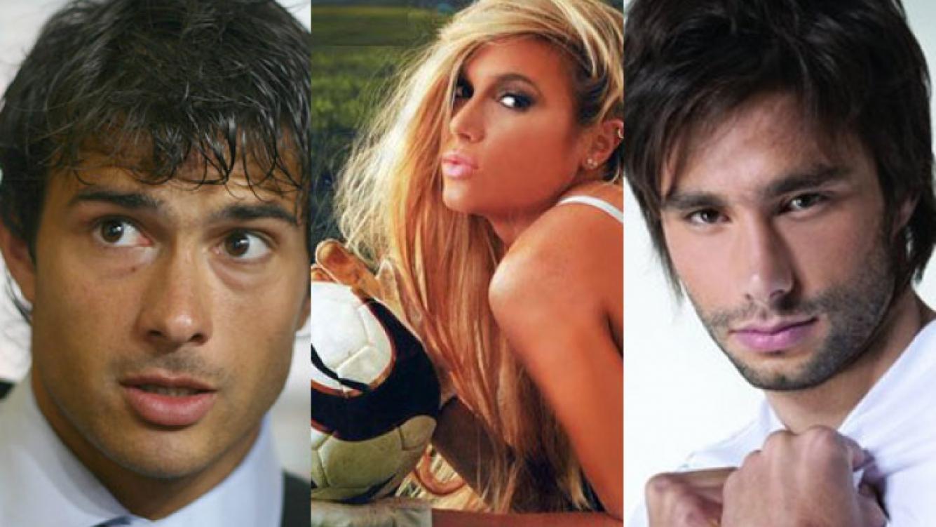 Chechu Bonelli, envuelta en rumores de escándalo (Foto: Web).